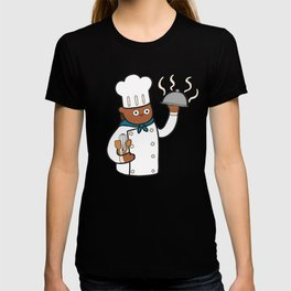 When I grow up I want to be a chef! T-shirt