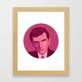 Anthony Perkins Framed Art Print