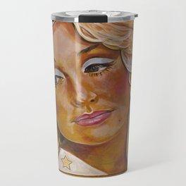 Dolly Parton Travel Mug