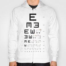 The EWE Chart Hoody