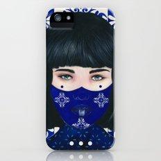 Tiles I Slim Case iPhone (5, 5s)