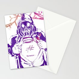 Eurostyler Stationery Cards