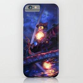 Oneshot iPhone Case