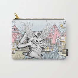 Alternative Reality 2018 Carry-All Pouch