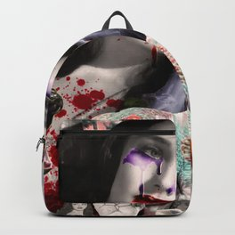 Neptune Avenue Backpack