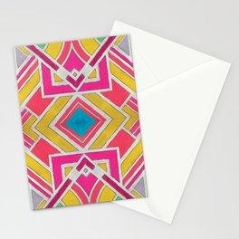 TYPE O Stationery Cards