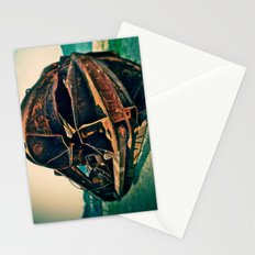 The Claw Stationery Cards