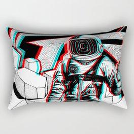 Ranger Rick Rectangular Pillow