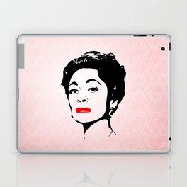Mommie Dearest - Bring me the Axe! - Pop Art Laptop & iPad Skin