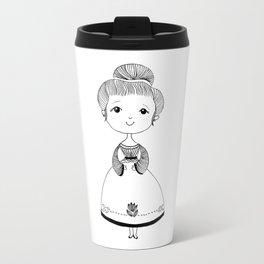 Little Lady Travel Mug