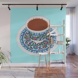 Turkish Coffee Wall Mural