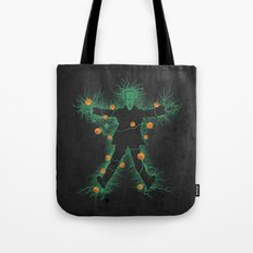 halloween vacation Tote Bag