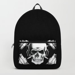 Lift or Die Backpack