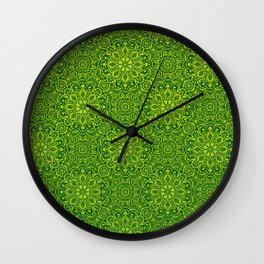 Miranda_g Wall Clock