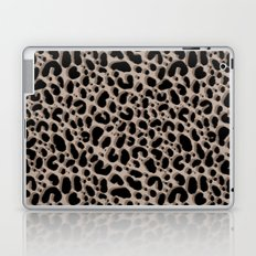 Leopard Ikat Laptop & iPad Skin