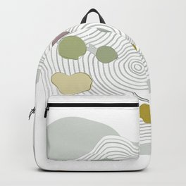 Painting with Nature Backpack