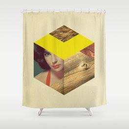 Elihex Shower Curtain