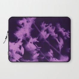 botanical - ultra violet Laptop Sleeve