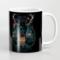 This Is My Design Coffee Mug