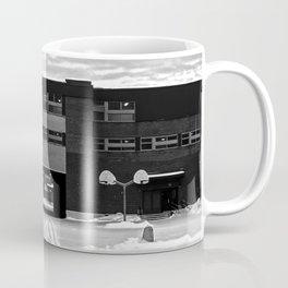 No school today Coffee Mug