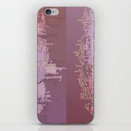 Montmartre iPhone Skin