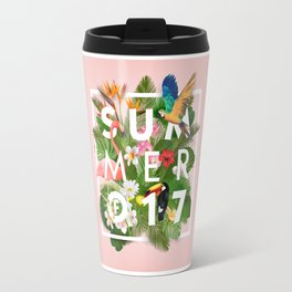 SUMMER of 2017 Travel Mug