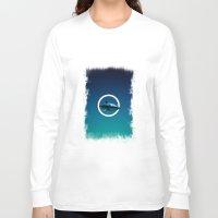 shark Long Sleeve T-shirts featuring Shark. by POP.