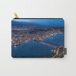 Panoramic Tromso Carry-All Pouch