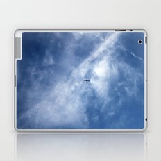 Cloud Patterns Laptop & iPad Skin