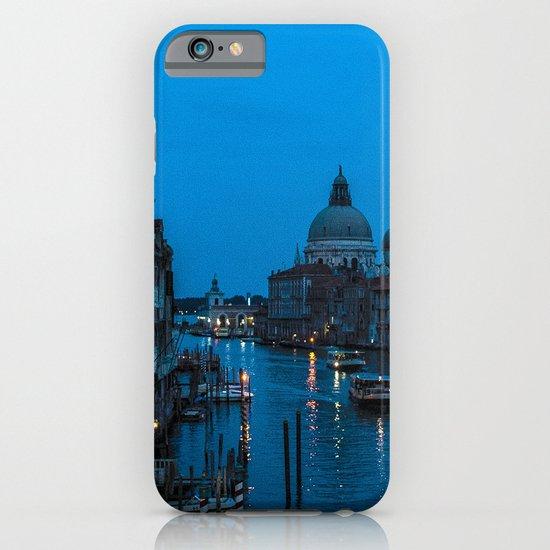 Dusk of St. Marks iPhone & iPod Case
