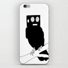 Wandaa Bird iPhone & iPod Skin