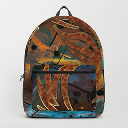 Rebirth of the Phoenix Backpack