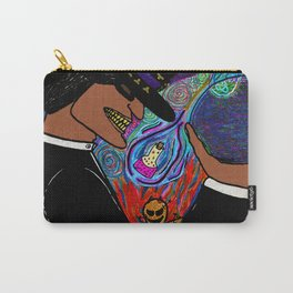 He's the Magic Man... Carry-All Pouch