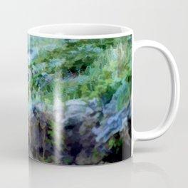 Foxy Lady  - Red Fox Coffee Mug