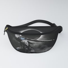 The Abyss Knight Fanny Pack