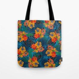 My Tropical Garden 17 Tote Bag