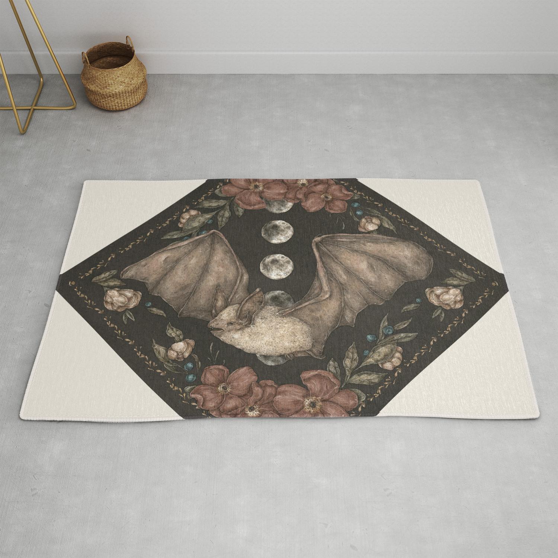 Bat Carpet Dry
