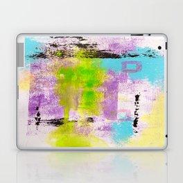 Abstract Life Laptop & iPad Skin