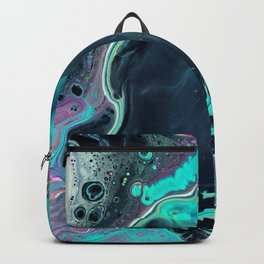 Caribbean Trance Backpack