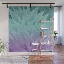 Agave Ocean Dream #2 #tropical #decor #art #society6 Wall Mural