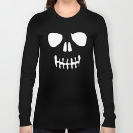 Perpetual smile Long Sleeve T-shirt