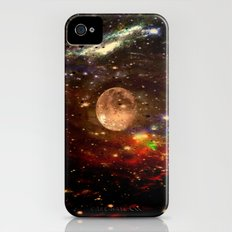 WE AND THE UNIVERSE Slim Case iPhone (4, 4s)
