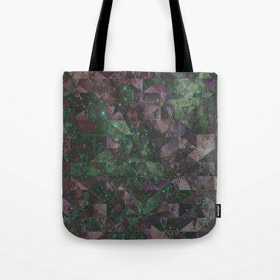 CONFUSED Tote Bag