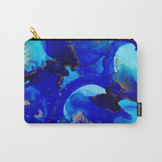 Deep Blue by creativeeyedias