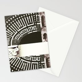 Architecture of Impossible_Ancient Rome Stationery Cards