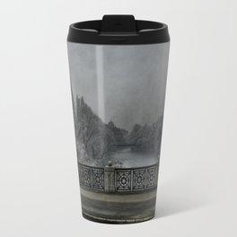 winter mood Travel Mug