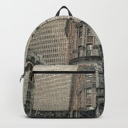 On the Town DPPA160607s-14 Backpack