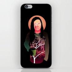 Skrillex iPhone & iPod Skin