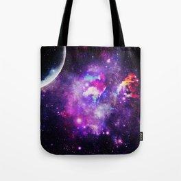Magical universe x Tote Bag