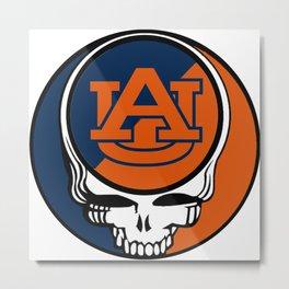 The Dead at Auburn Metal Print